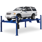HD-14 Car Lift by BendPak