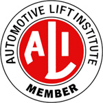 Automotive Lift Institute  Member