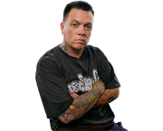 Ryan Friedlinghaus de West Coast Customs